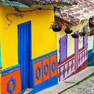 Cómo invertir en Colombia