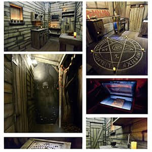 Franquicia escape room