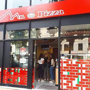 franquicia consolidada pizzeria