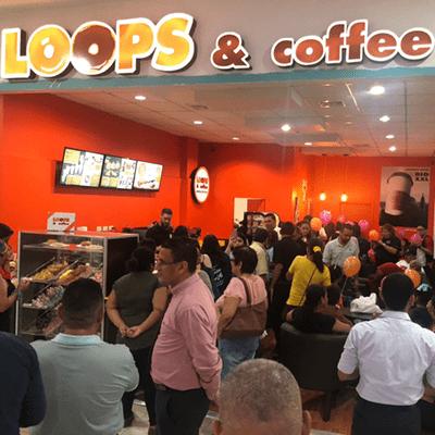 franquicia de cafeteria internacional