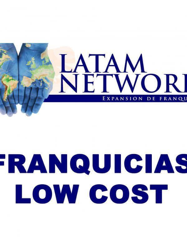 Franquicias Low Cost