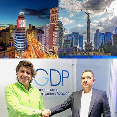 GDP Consultoría