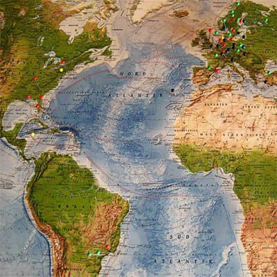 internacionalizar una franquicia